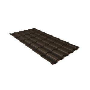 кредо 0,45 Drap RR 32 темно-коричневый