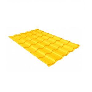 кредо 0,45 PE RAL 1018 цинково-желтый