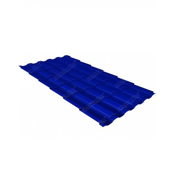кредо 0,45 PE RAL 5002 ультрамариново-синий