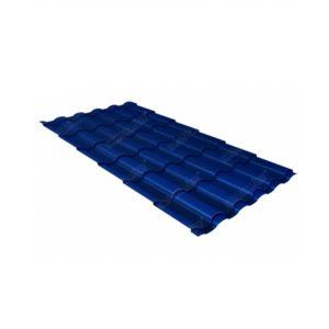 кредо 0,45 PE RAL 5005 сигнальный синий