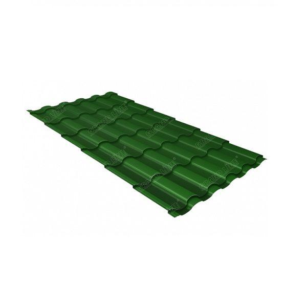кредо 0,45 PE RAL 6002 лиственно-зеленый