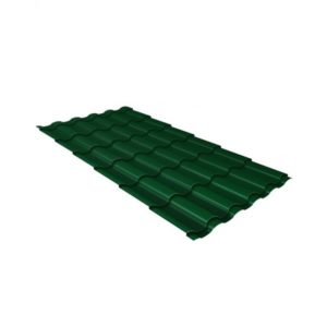 кредо 0,45 PE RAL 6005 зеленый мох