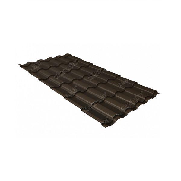 кредо 0,45 PE RR 32 темно-коричневый
