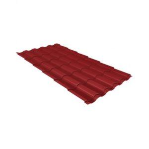 кредо 0,5 Satin RAL 3011 коричнево-красный