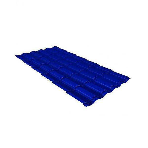 кредо 0,5 Satin RAL 5002 ультрамариново-синий