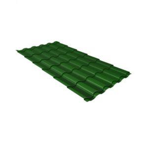 кредо 0,5 Satin RAL 6002 лиственно-зеленый