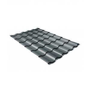 кредо 0,5 Satin RAL 7016 антрацитово-серый