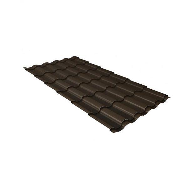 кредо 0,5 Satin RR 32 темно-коричневый