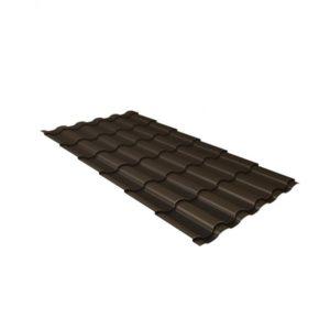 кредо 0,5 Atlas RR 32 темно-коричневый