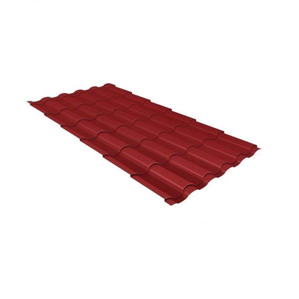 кредо 0,5 Quarzit lite RAL 3011 коричнево-красный