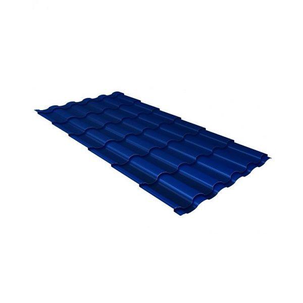 кредо 0,5 Quarzit lite RAL 5005 сигнальный синий