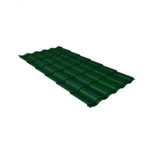 кредо 0,5 Quarzit lite RAL 6005 зеленый мох