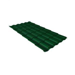 кредо 0,5 Quarzit RAL 6005 зеленый мох