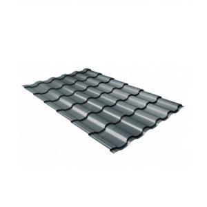 кредо 0,5 Velur20 RAL 7016 антрацитово-серый