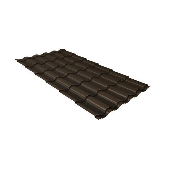 кредо 0,5 Velur20 RR 32 темно-коричневый