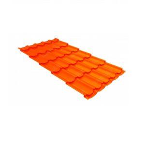 квинта плюс 0,45 PE RAL 2004 оранжевый
