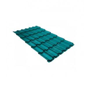 квинта плюс 0,45 PE RAL 5021 водная синь