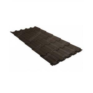 квинта плюс 0,5 Стальной бархат RR 32 темно-коричневый