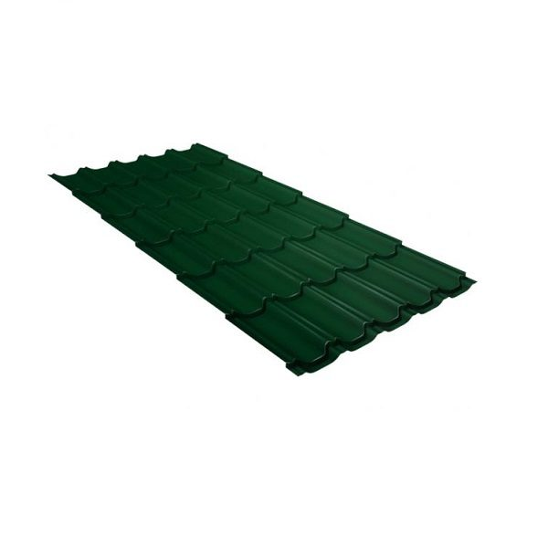 квинта плюс 0,5 Atlas RAL 6005 зеленый мох