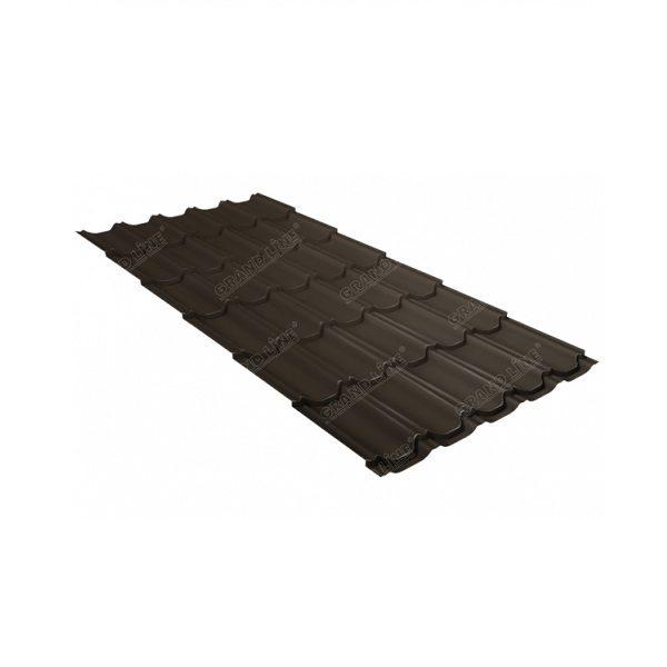 квинта плюс 0,5 Atlas RR 32 темно-коричневый