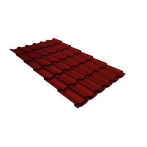 квинта плюс 0,5 Satin RAL 3011 коричнево-красный