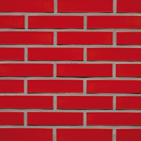 Кирпич облицовочный Terca Rood Glazuur SP, 215*102*65 мм