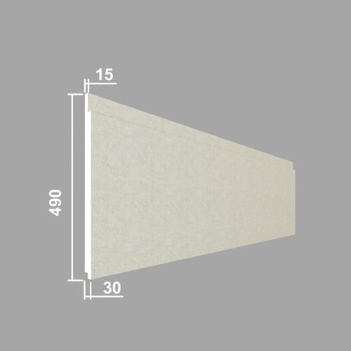 Панель стеновая Джем Декор ПС104-30