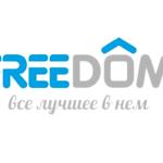 Перезапуск интернет-магазина freedom