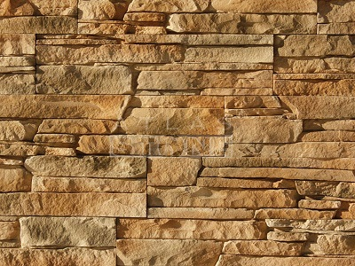 Искусственный камень Атлас Стоун Песчаный пласт 012