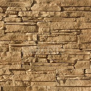 Искусственный камень Атлас Стоун Песчаный пласт 015