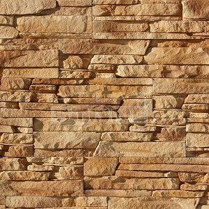 Искусственный камень Атлас Стоун Песчаный пласт 017