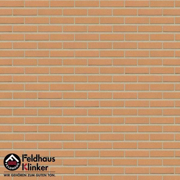 Клинкерная плитка Feldhaus Klinker Classic R206 nolani liso rosso