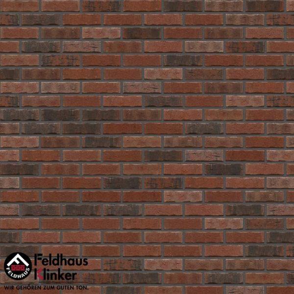 Клинкерная плитка Feldhaus Klinker Sintra R663 sintra cerasi nelino
