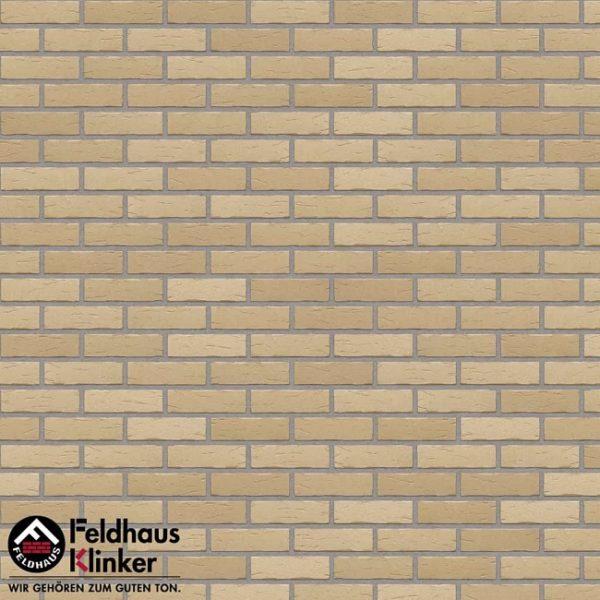 Клинкерная плитка Feldhaus Klinker Sintra R692 sintra crema