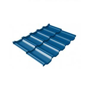 квинта Uno 0,45 PE RAL 5005 сигнальный синий