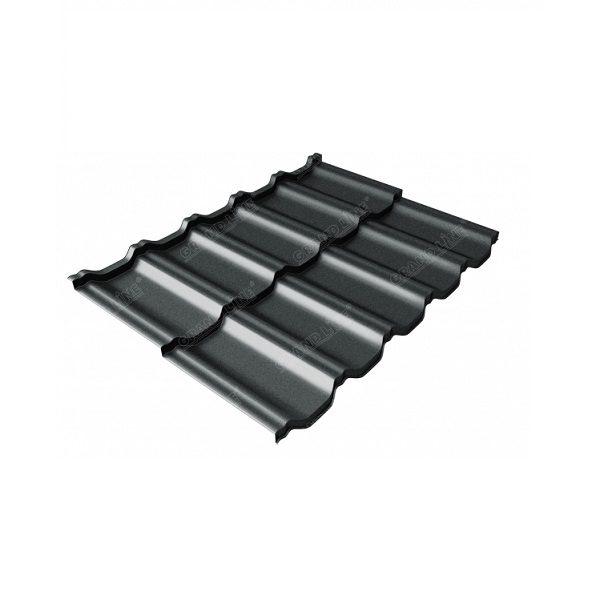 квинта Uno 0,45 Drap RAL 7016 антрацитово-серый