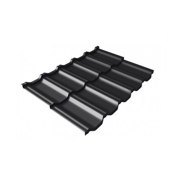 квинта Uno 0,45 Drap RAL 9005 черный