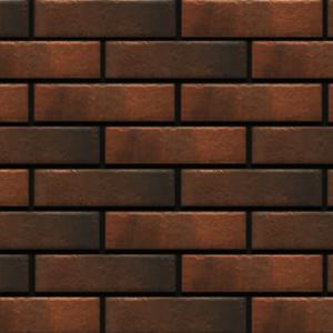 Термопанели фасадные Аляска Retro brick cardamon