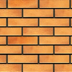 Термопанели фасадные Аляска Retro brick curry