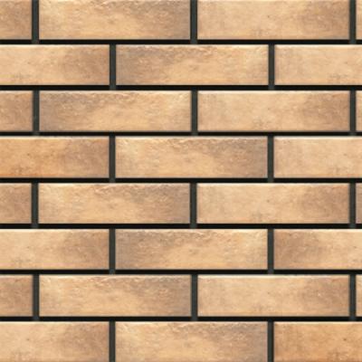Термопанели фасадные Аляска Retro brick masala