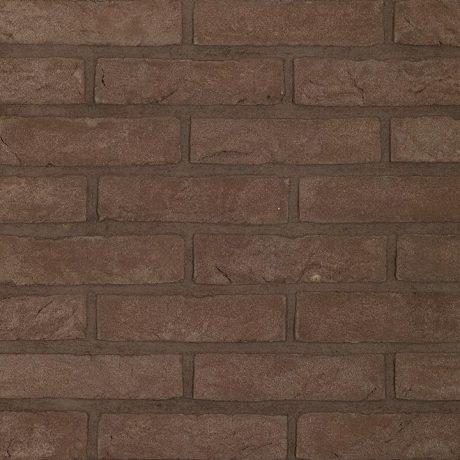 Кирпич облицовочный ручной формовки Terca Forum Bruna, 215*102*65 мм