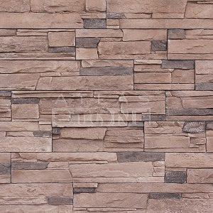 Искусственный камень Атлас Стоун Сланцевый пласт 518