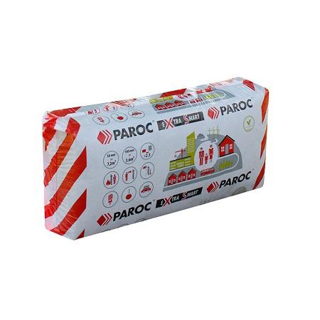 Утеплитель PAROC eXtra Smart, 600х1200х100 мм