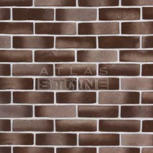 Искусственный камень Атлас Стоун Старый кирпич 153