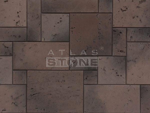 Искусственный камень Атлас Стоун Травертин Микс 177