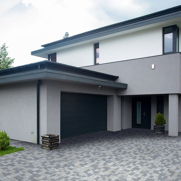 Тротуарная плитка ОНИКС Бавария