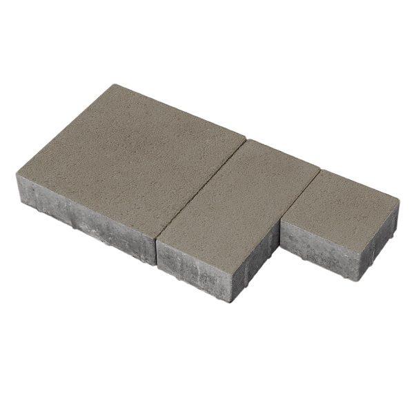 Тротуарная плитка ОНИКС Верона гладкая Песок средний