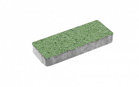 ВЫБОР Паркет Б.6.П.8 Гранит зелёный одна штука