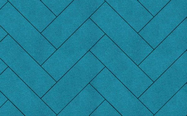 ВЫБОР Паркет Б.6.П.8 Стандарт синий