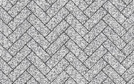 ВЫБОР Паркет Б.6.П.8 Стоунмикс черно-белый